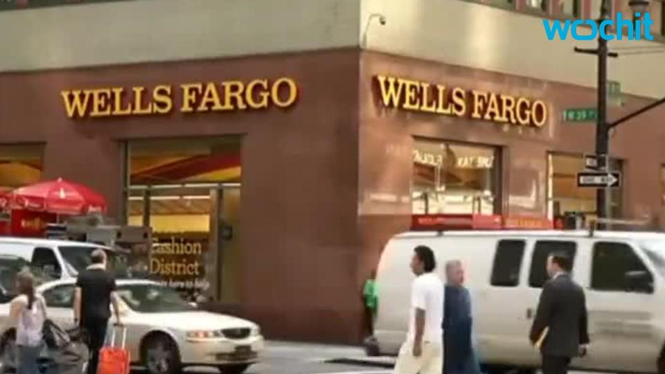 Wells Fargo Ex-Employees File Class-Action Lawsuit