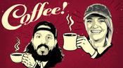 It's International F*cking Coffee Day!
