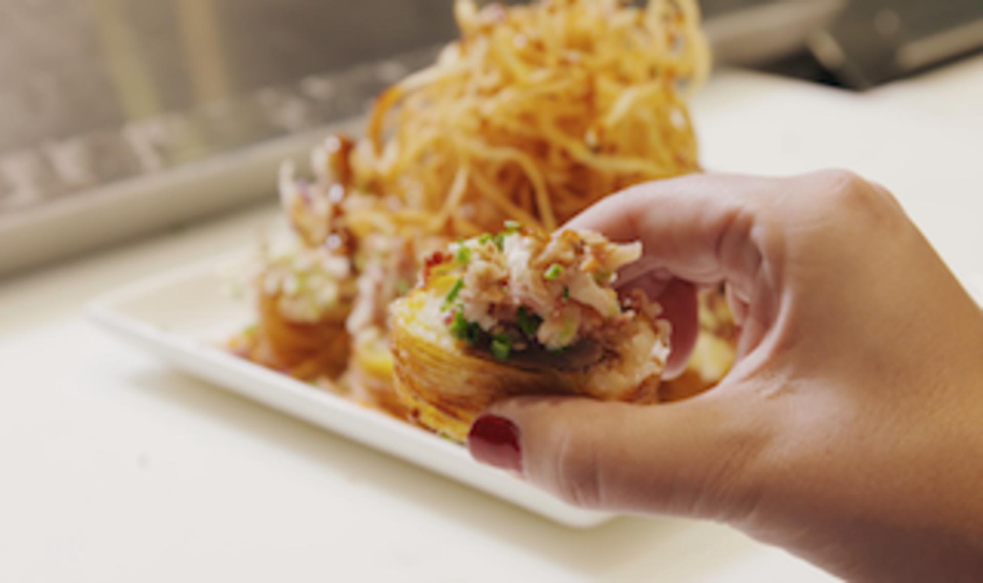 Burgushi: The Burger and Sushi Combo You Need