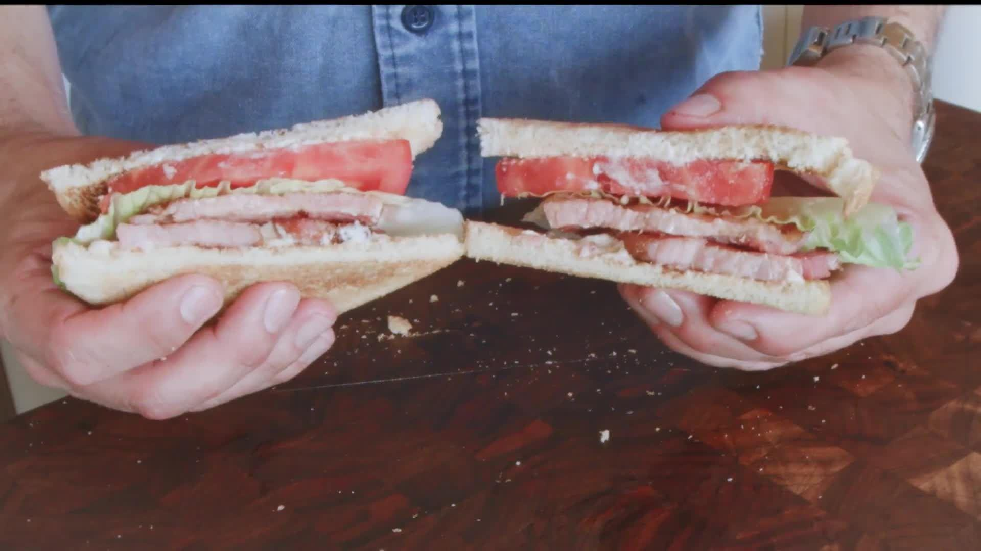 How to Make the Perfect Classic BLT