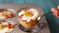 How to Make Hash Brown Cups