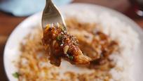 Honey-Lime Chicken Recipe