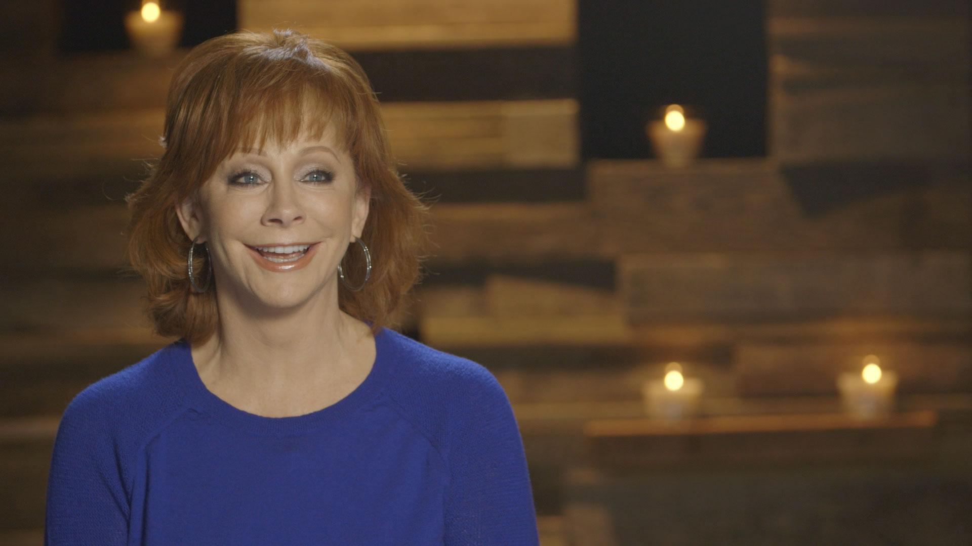 Reba McEntire's Thoughts On Life