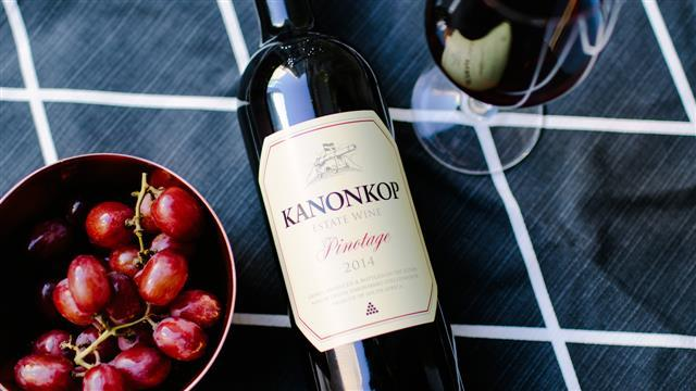 Weekend Sip: The World's Most Undrinkable Wine