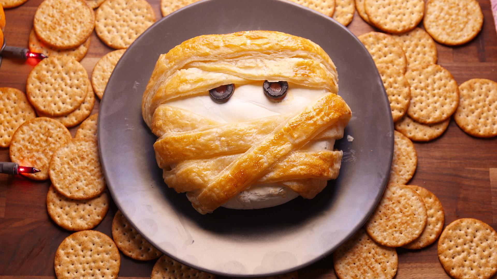 Mummy Brie