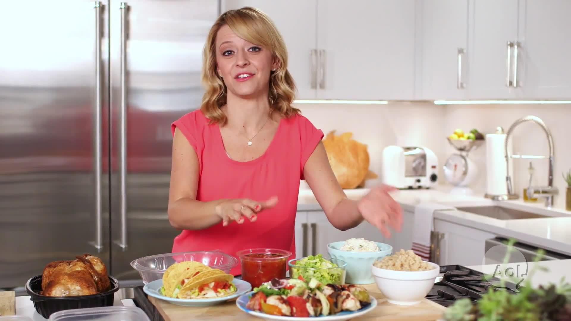 Super Saver Food: Rotisserie Chicken