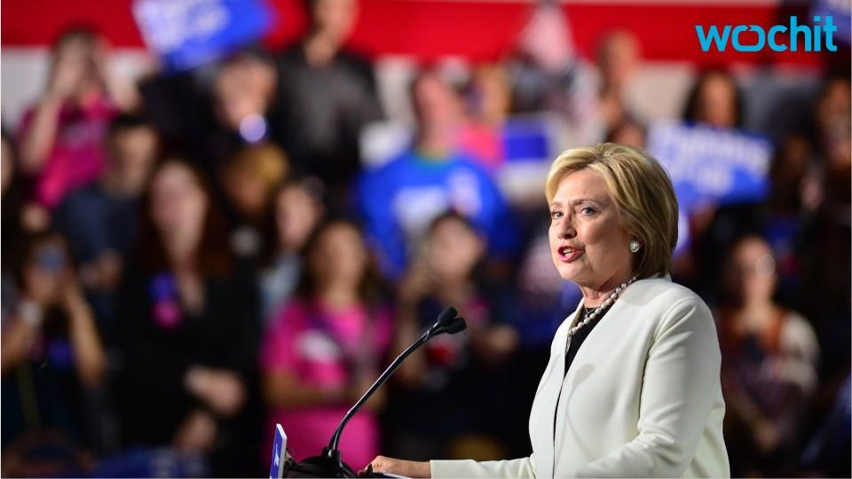 Clinton Takes In $80 Million For October