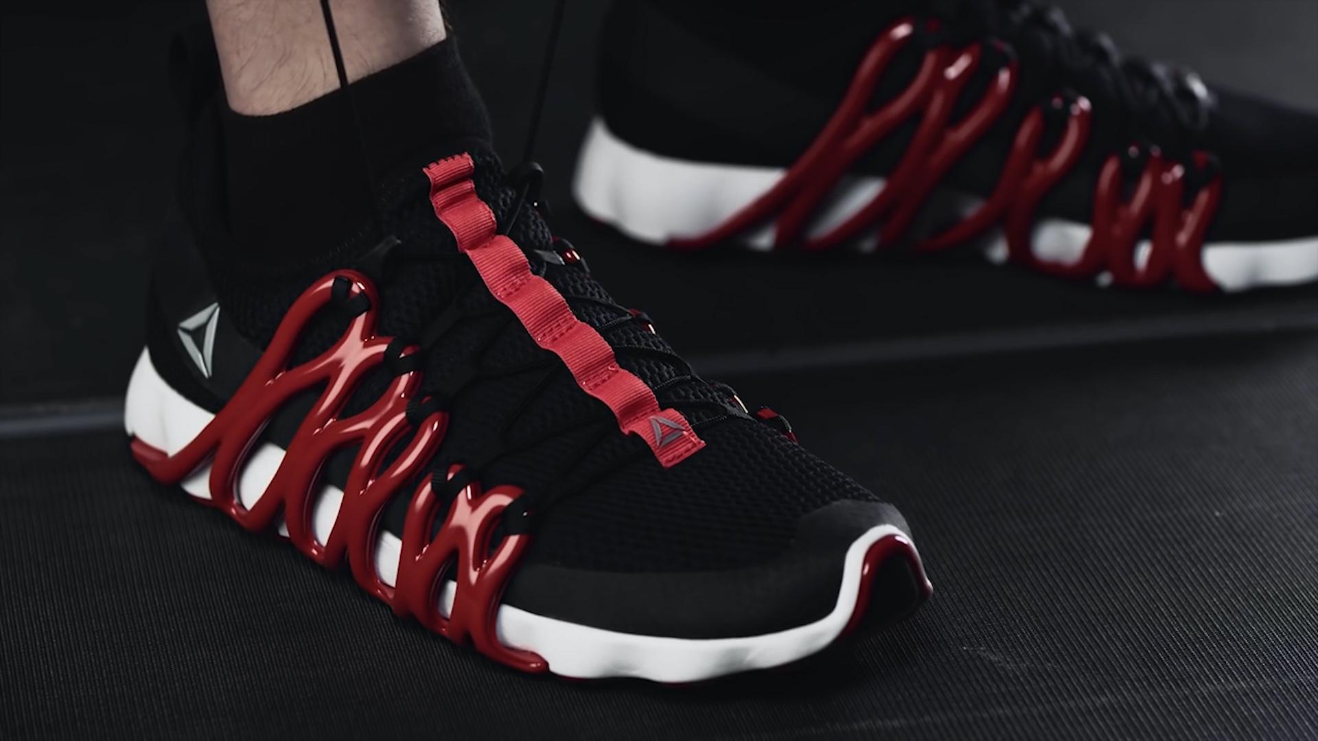 Reebok Wants To Revolutionize Sneaker Manufacturing