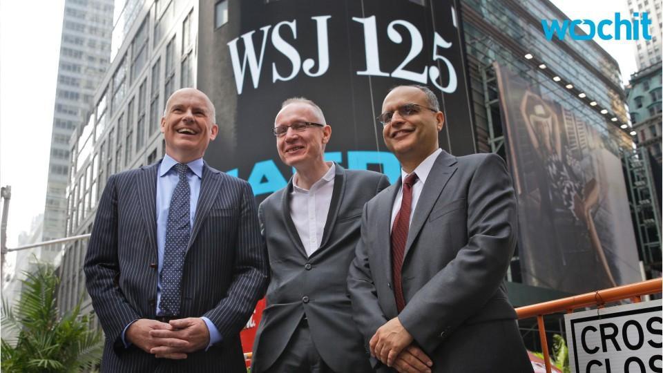 Wall Street Journal Offers News Employees Buyout Options