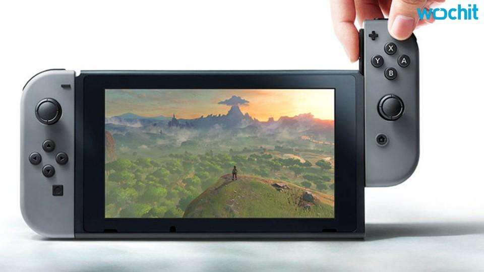 Nintendo's New Hybrid Console: 5 Things We Know (And Don't Know)