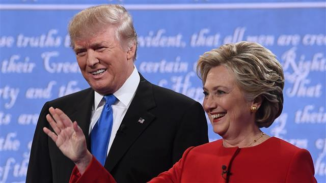 Election 2016 Siphoning Audiences From TV, Books, Movies