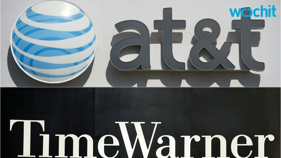 AT&T Scores $80B With Time Warner Merger