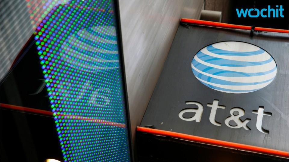 AT&T To Take Time Warner In Largest Ever Media Merger