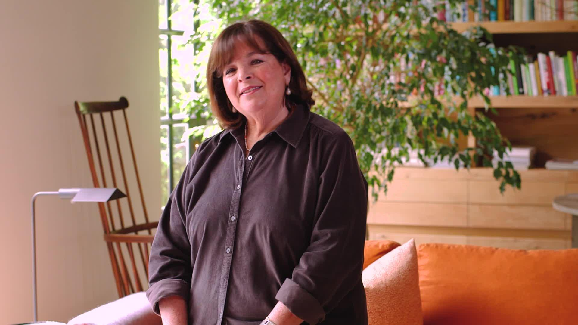 Barefoot Contessa Ina Garten Shares The Secret To The Perfect Thanksgiving Meal