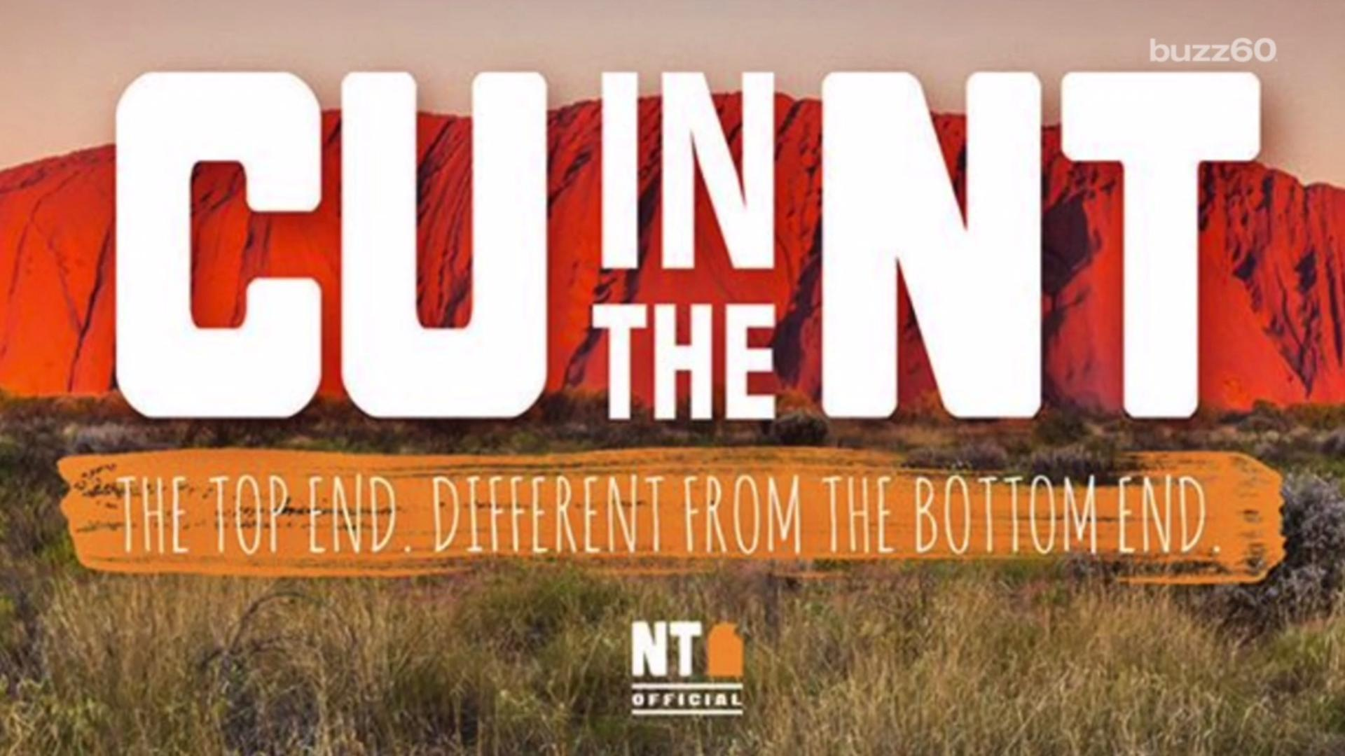 'Cu in the Nt' Is the Best Tourism Slogan out There