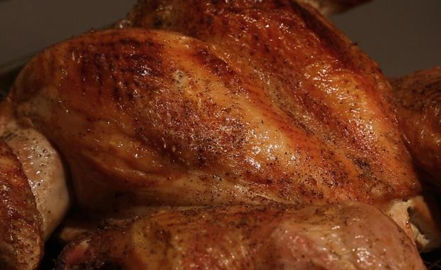 Dear Science: What's the Best Way to Cook a Turkey?