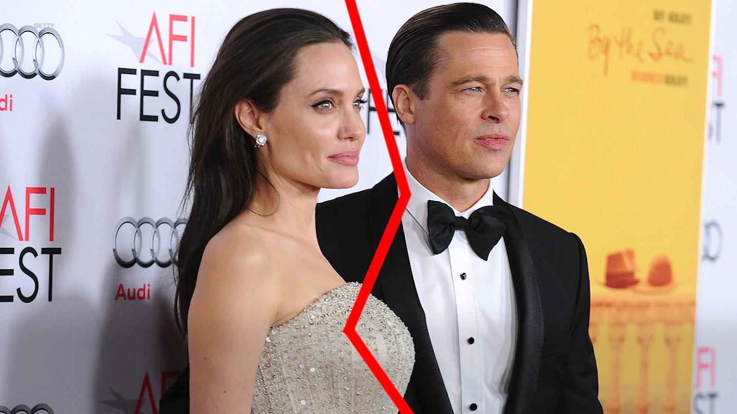 The biggest celebrity breakups of 2016