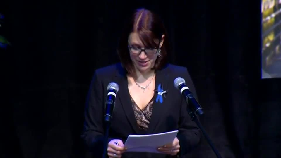 CSP trooper's sister talks about his life
