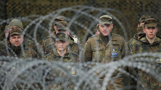 Nato meeting, Europe tourism