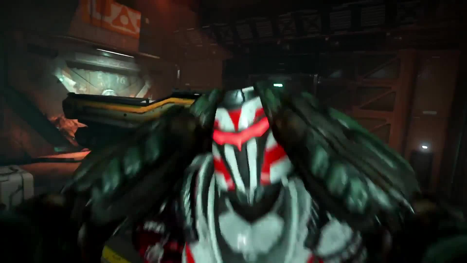 DOOM – Free Update 5 Trailer