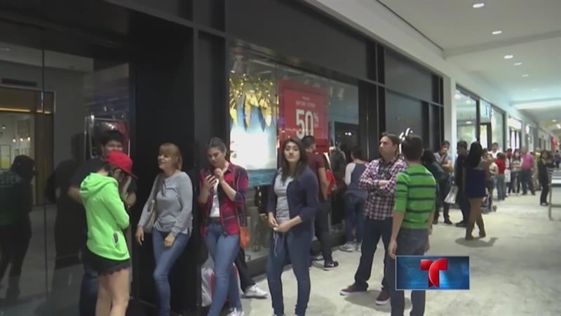 Mexicanos hace boicot a productos del sur de Texas
