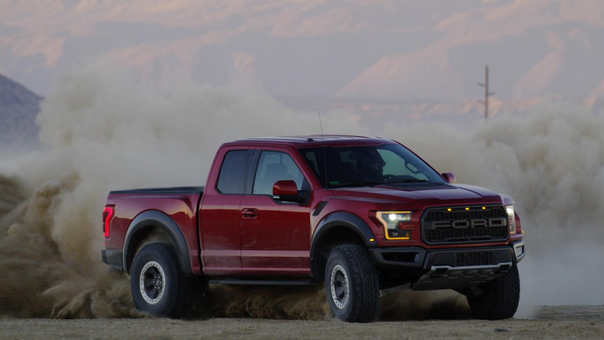 Ford raptor price increases for the second time this year autoblog
