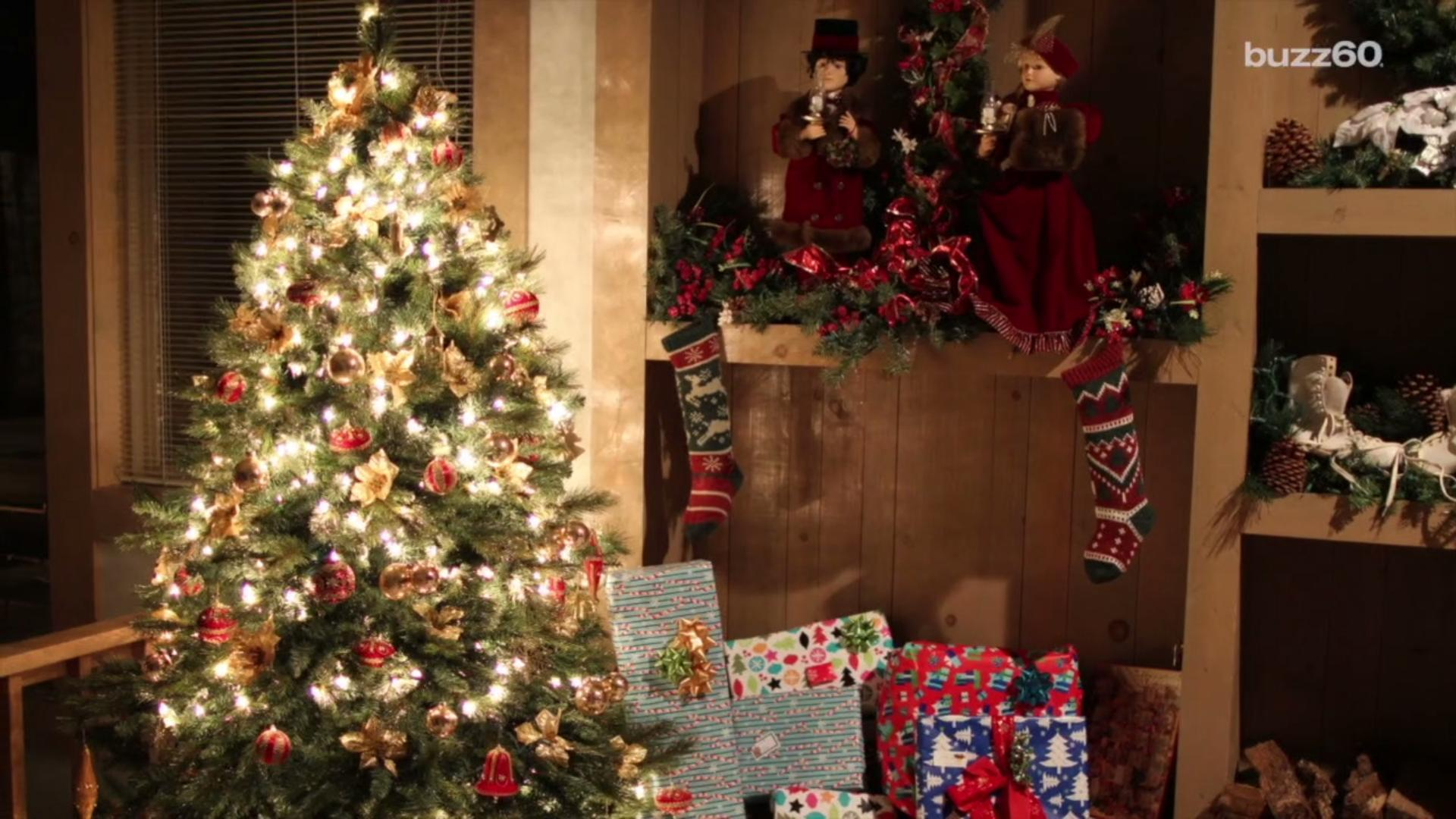 What Your Christmas Tree Says About Your Personality