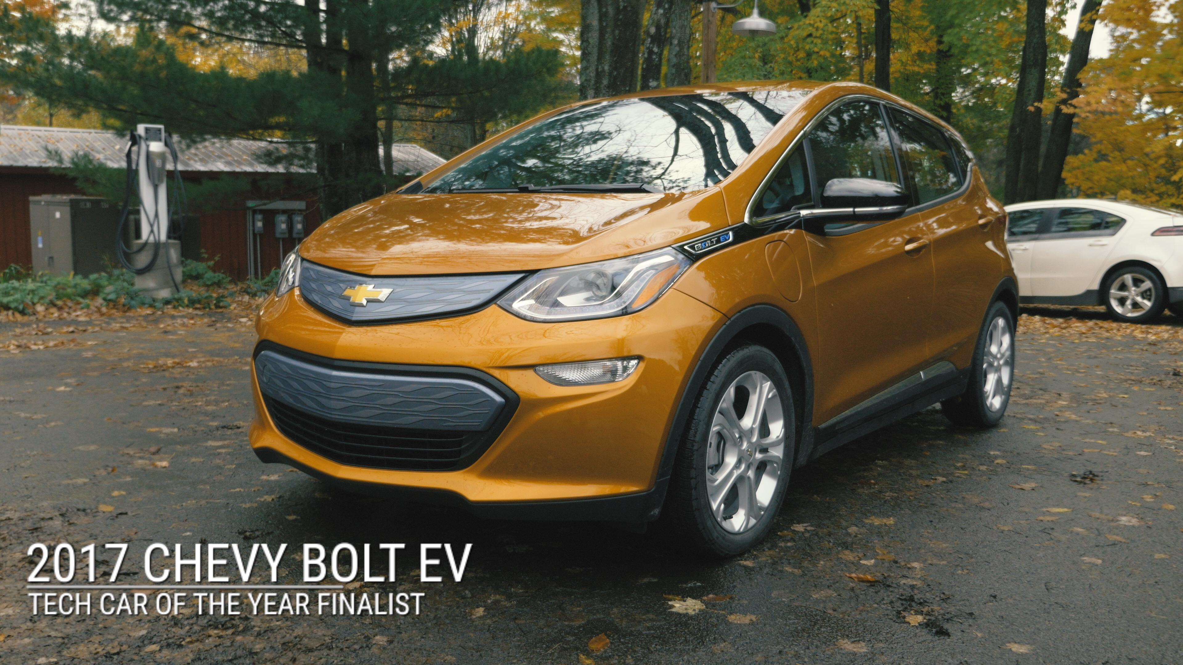 Chevrolet Bolt And Volt Our First Drive Review Of The 2019 Models Autoblog