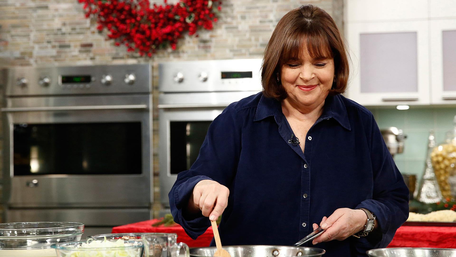 11 Things You Never Knew About Ina Garten
