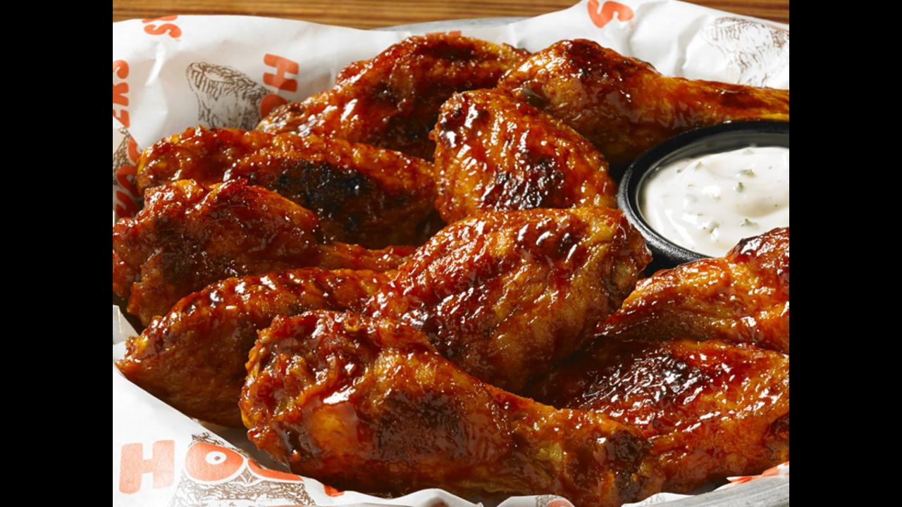 Freebies and deals for National Chicken Wing Day, National Lasagna ...