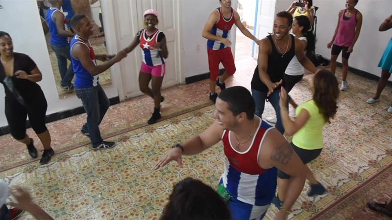 Cuban Dance Company Expands With Help of International Clients