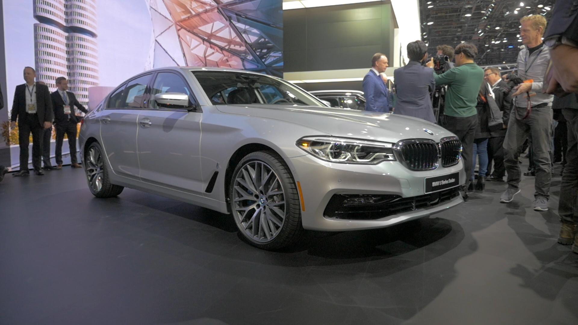 BMW cancels all diesels in the U S  for the 2019 model year | Autoblog