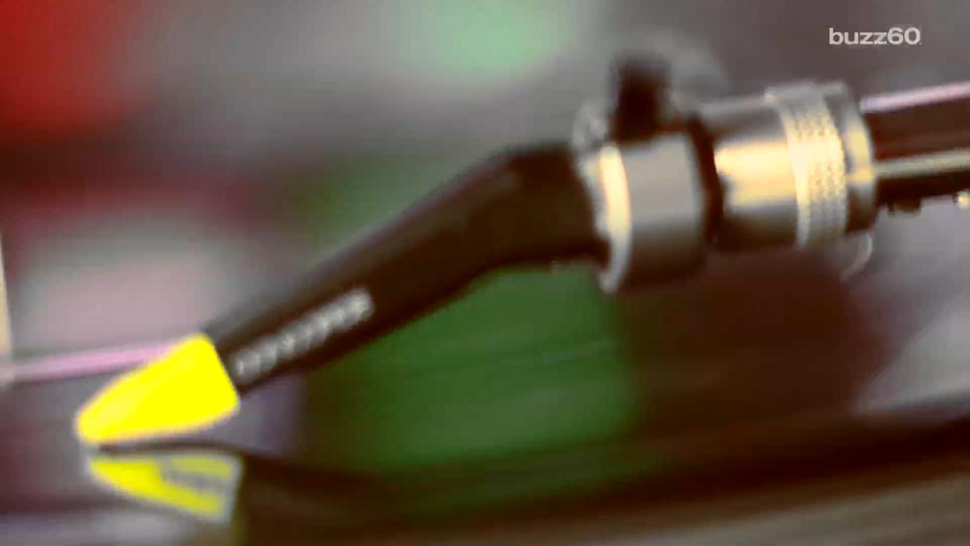 Why Turntables Are Making a Comeback