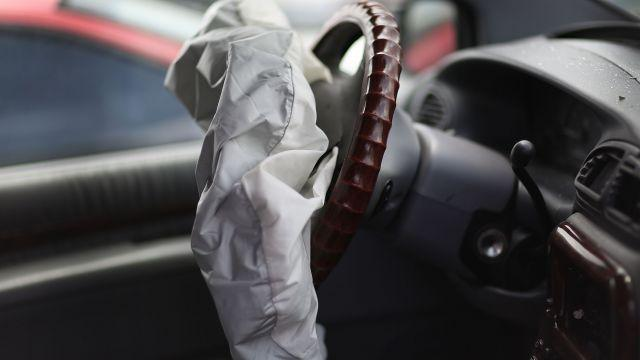 DOJ Fines Takata, Indicts Former Execs Over Airbag Scandal