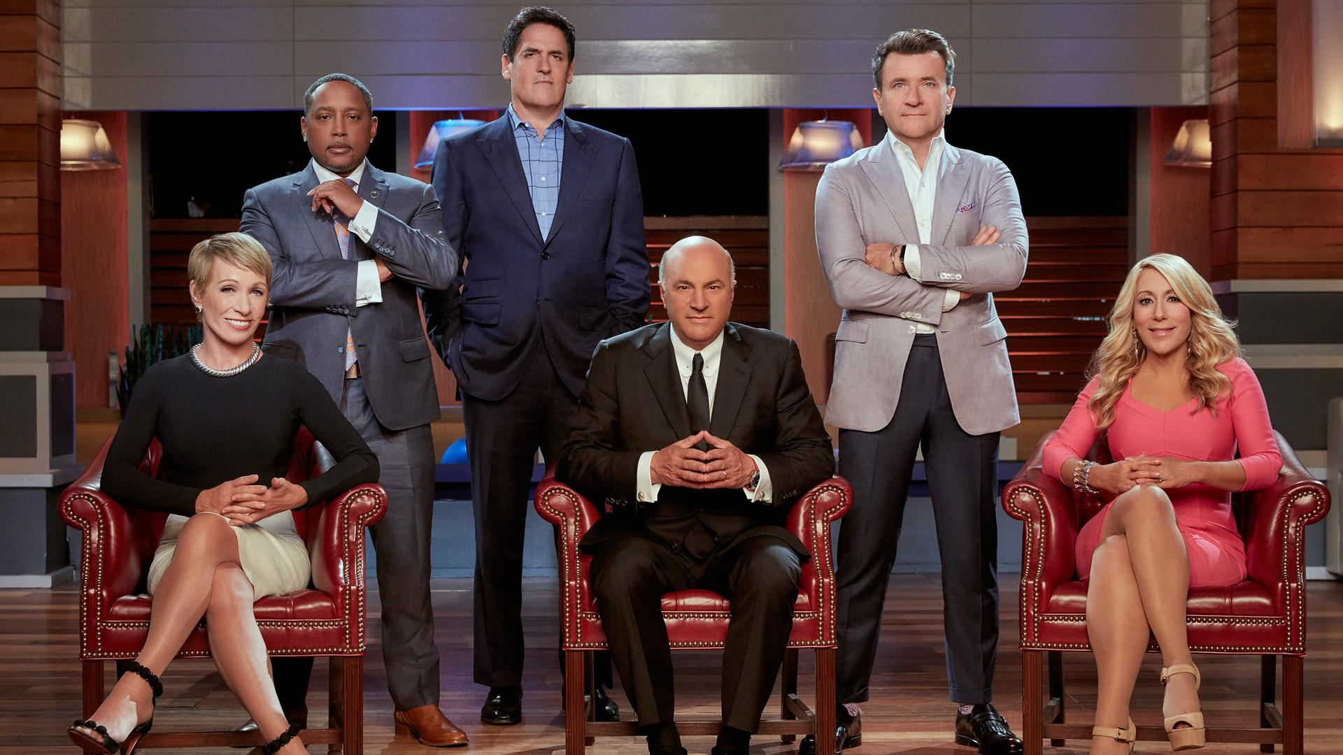 These Are the Most Ingenious Products from 'Shark Tank'