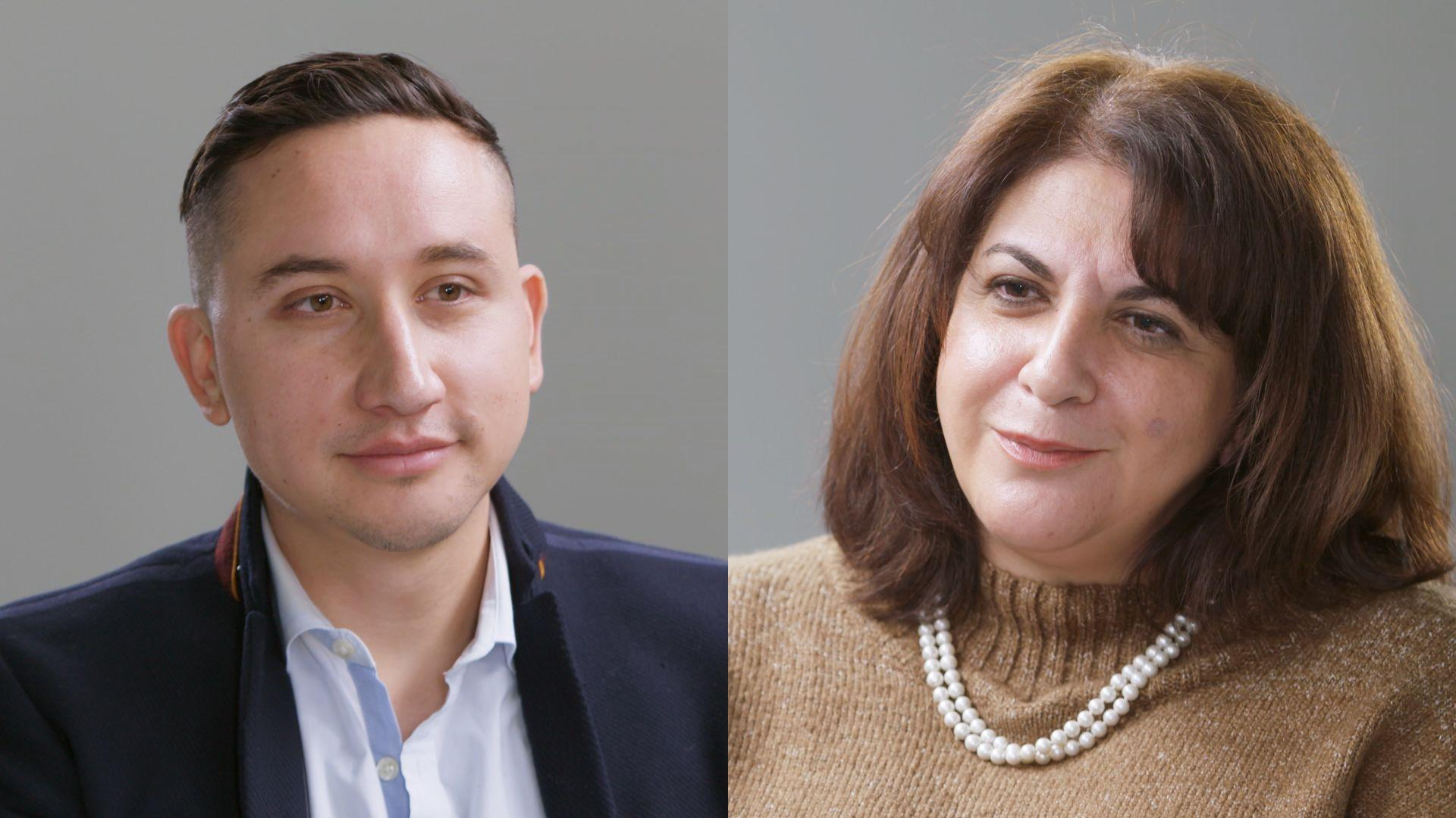 Confronting the Pay Gap: Two Digital Strategists Compare Salaries