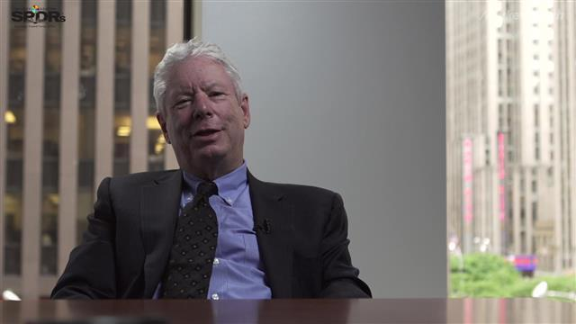 Richard Thaler: Here's the Best Investing Strategy