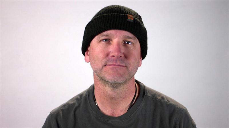 Portrait of Courage: Sergeant Josh Hansen