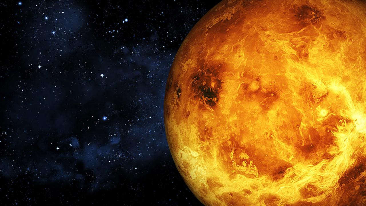This Powerful New Technology May Be The Only Way To Explore Venus
