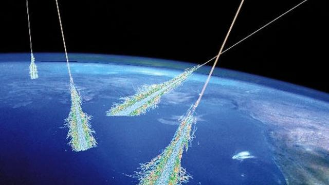 Why Cosmic Rays Are a Rising Problem for Phones
