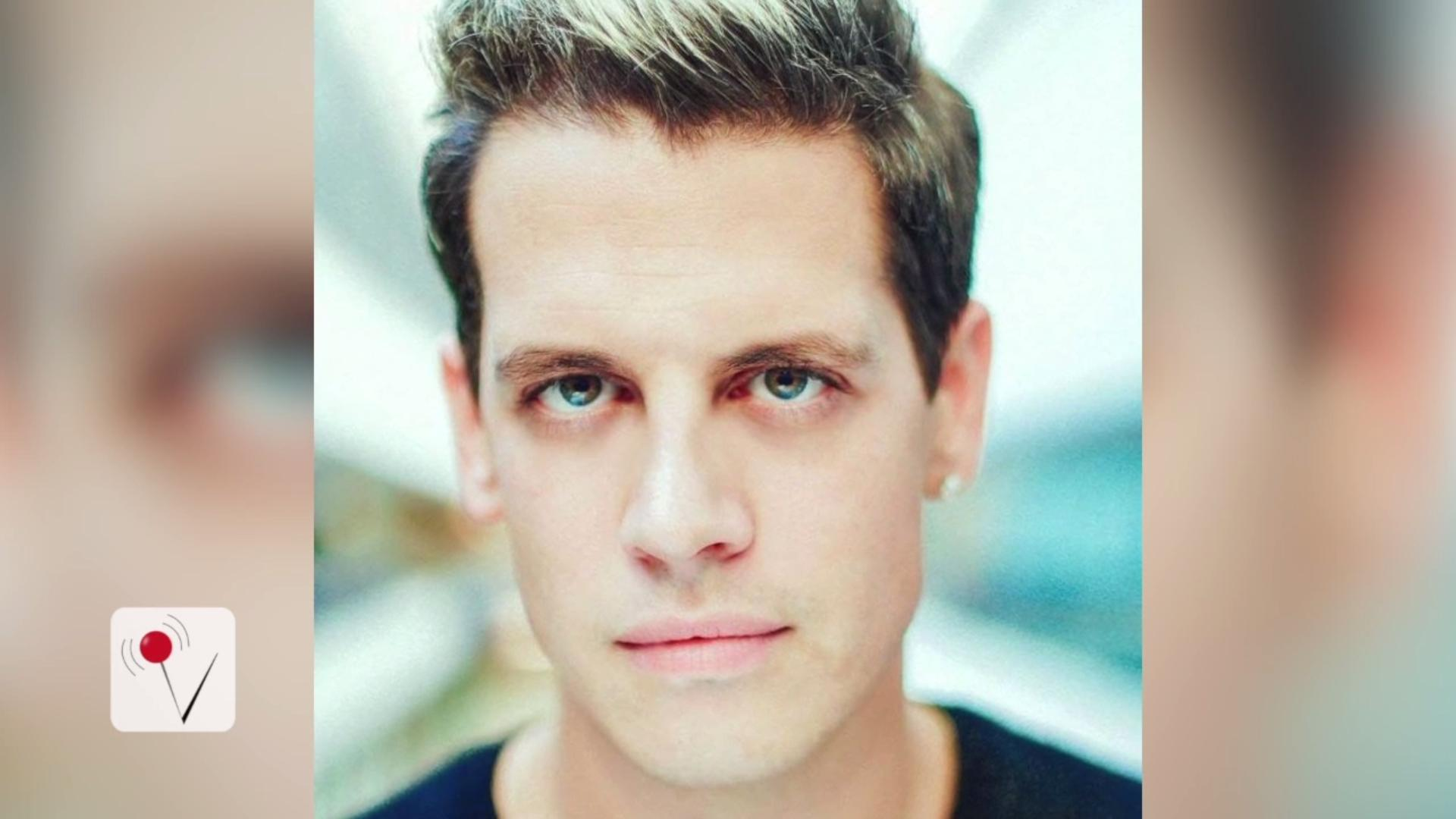 Milo Yiannopoulos Will Reportedly Be Keynote Speaker at CPAC