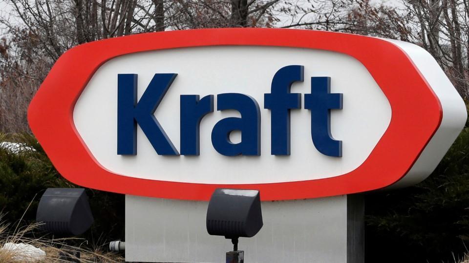 Kraft Heinz No Longer Bidding To Buy Unilever