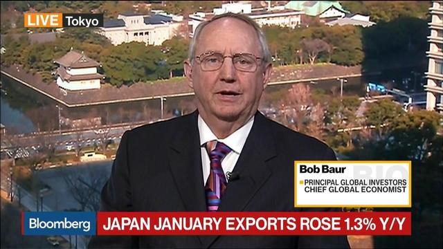 Takeaways From Japan's Export, Import Numbers