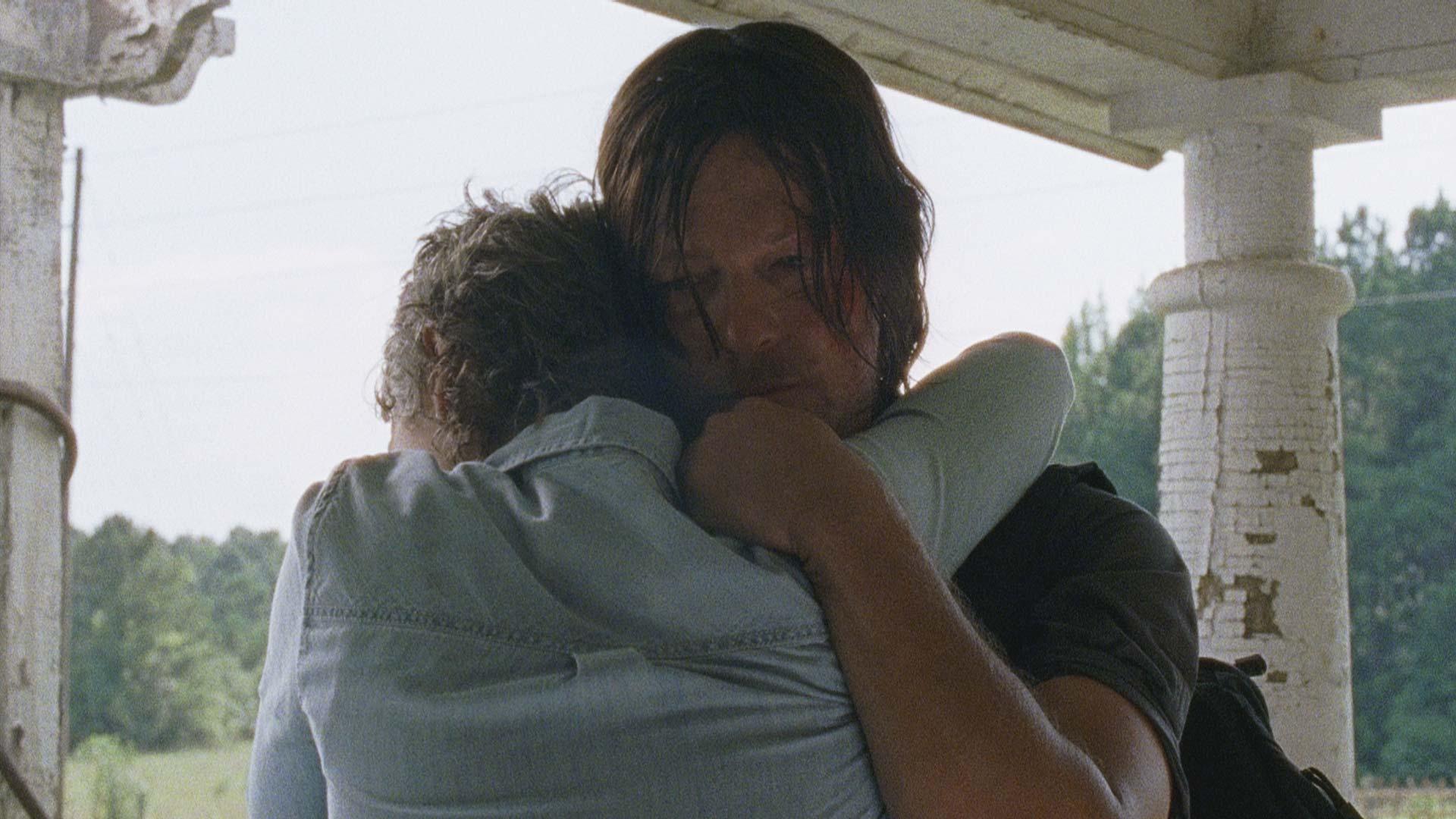 (SPOILERS) Inside The Walking Dead: Season 7, Episode 10