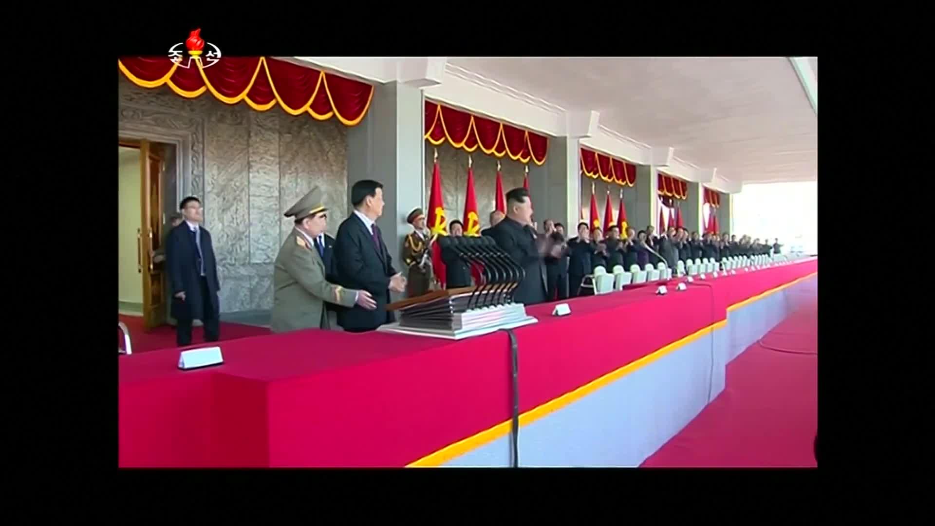 U.S. preparing for talks with North Korea - report