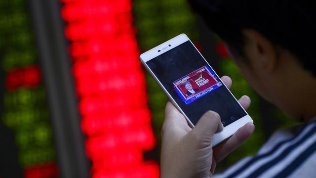 Trump fear clouds Asia EM investors