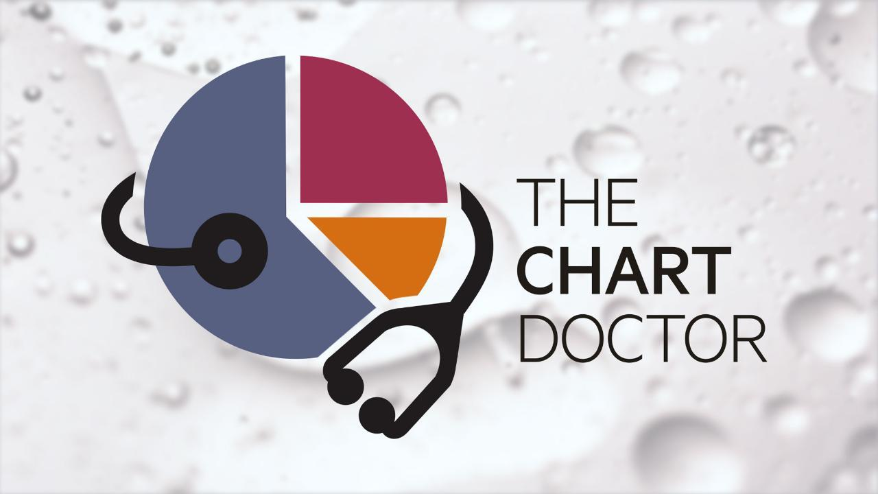 Chart doctor: the bubble chart