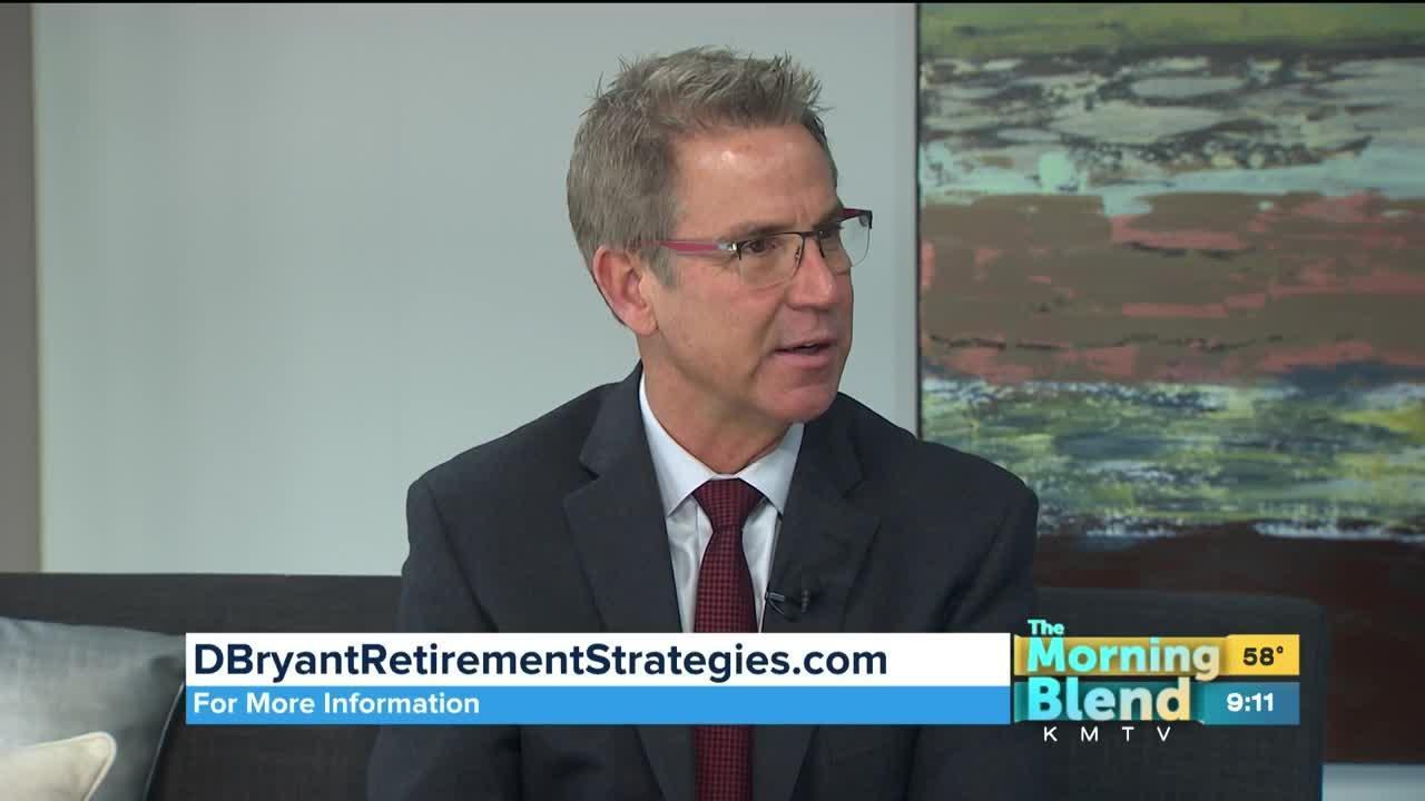 D. Bryant Retirement Strategies