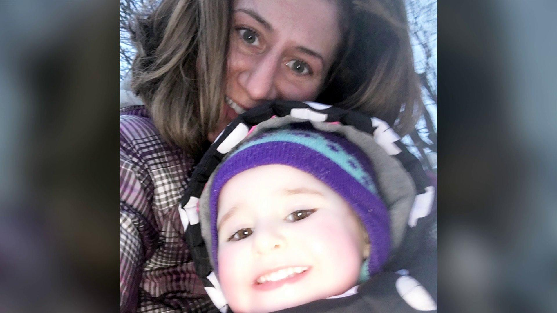 Mother Demands Answers After 3-Year-Old Was Locked Inside Daycare