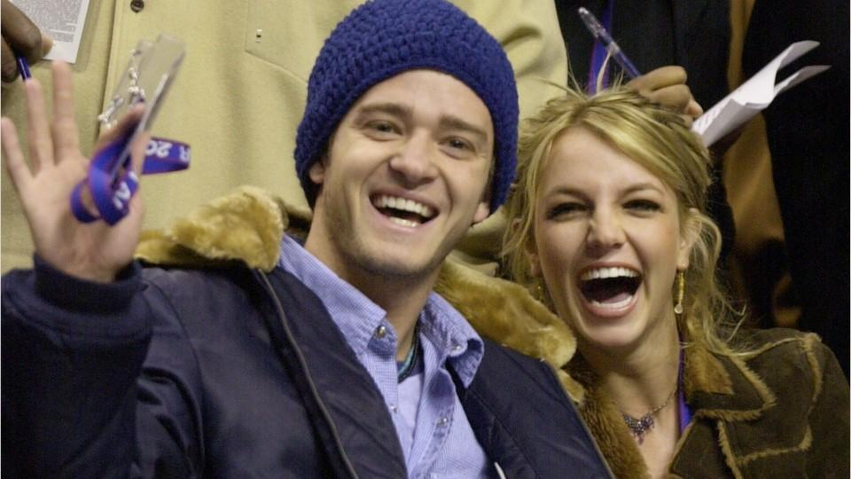 'Britney Ever After': Sex tape?